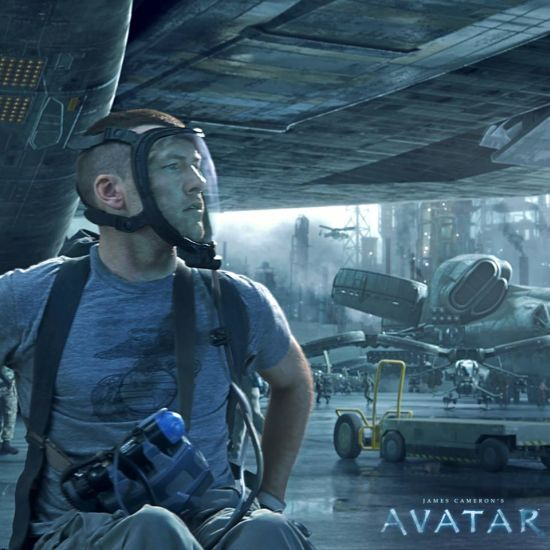 Avatar Trailer: American Sports, Entertainment And Pop Culture We Love