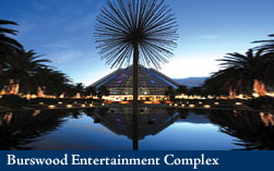Burswood Entertainment
