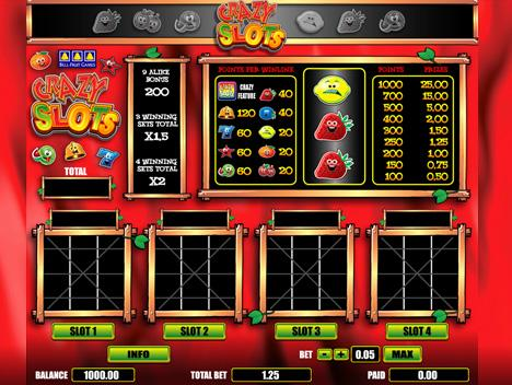 grand online casino crazy cash points gutschein