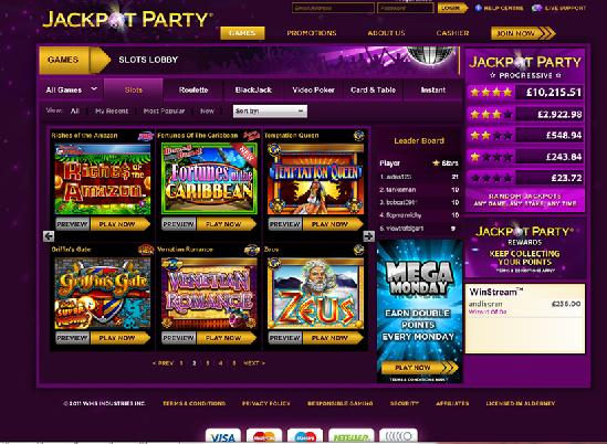 Play John Wayne Slots Online at Casino.com Canada