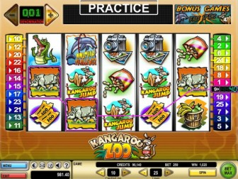online casino news kangaroo land