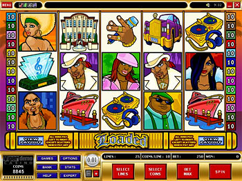 Loaded online slot | Euro Palace Casino Blog