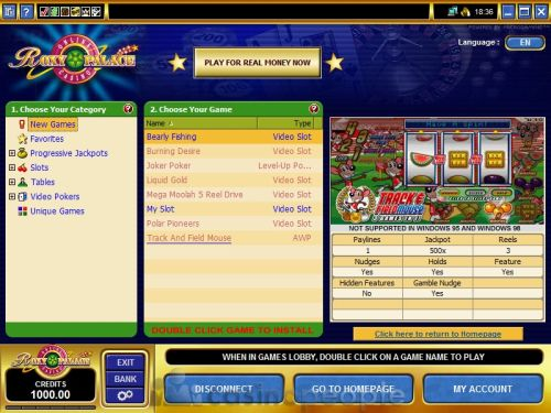 roxy palace online casino lord of ocean
