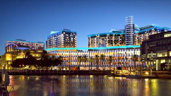 Hotels Close To Star Casino Sydney