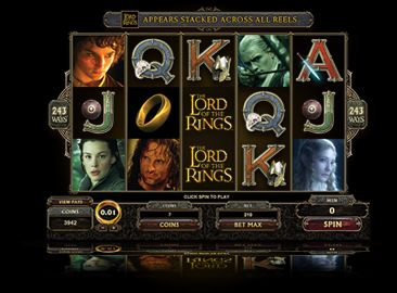 new online casino lord of