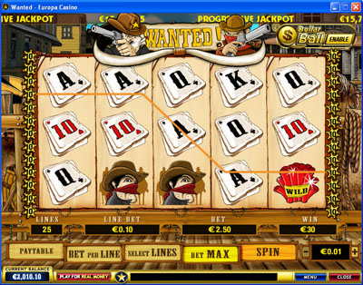 Vegas world play online casino games