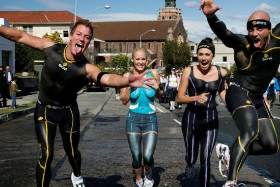 Bodypainting Australia News: Book a Pop Art Bodypainter in
